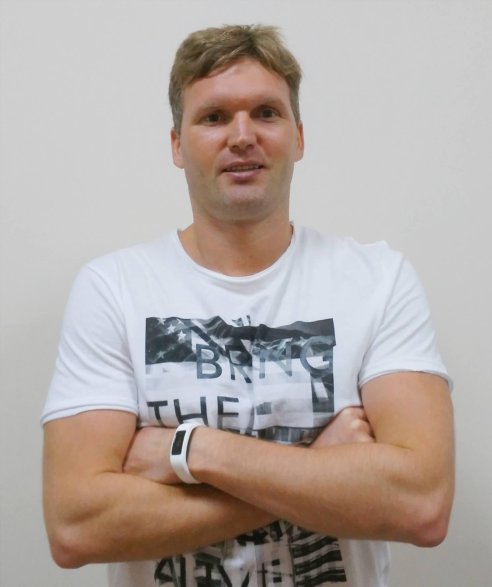 Dmitriy Yavorskiy MPS Development
