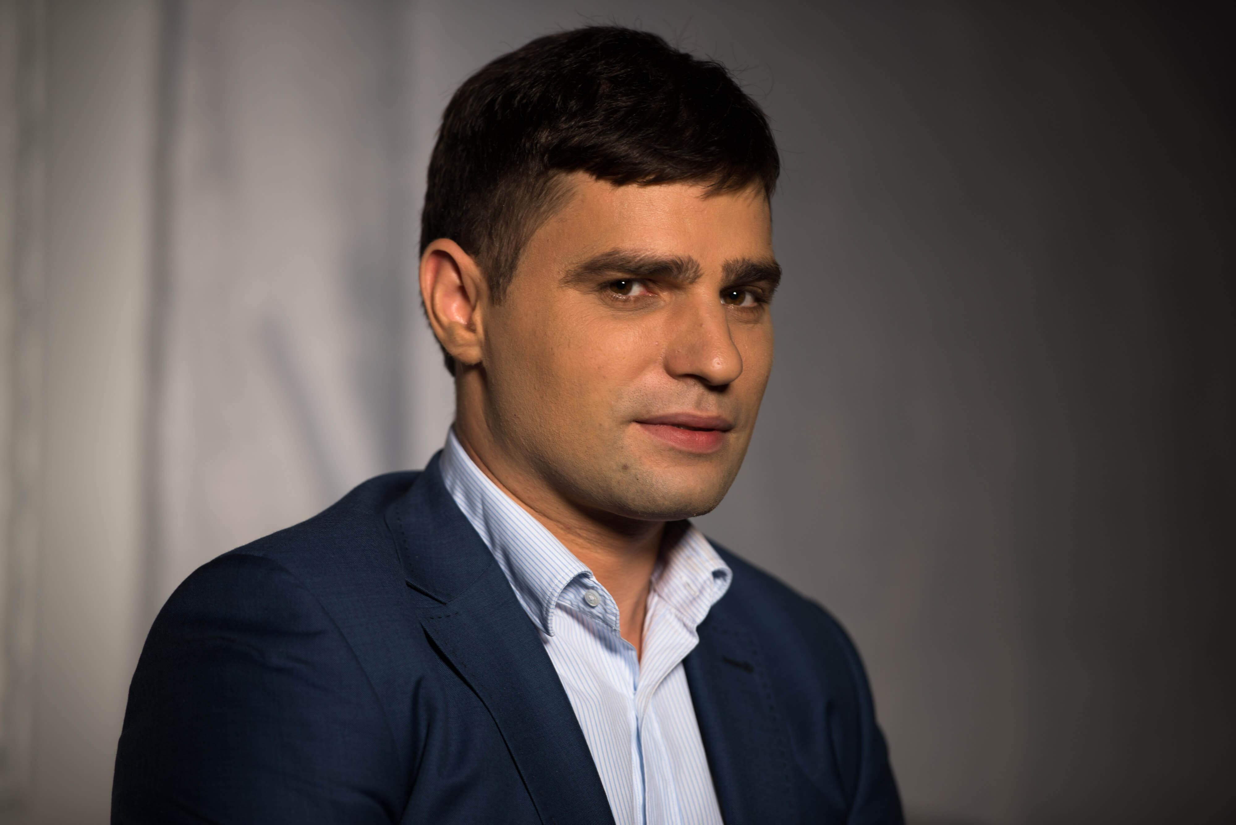 VitaliiBaranovskyCEO